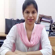 Dr. Farah Nobi