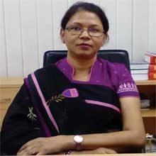 Dr. Momena Begum