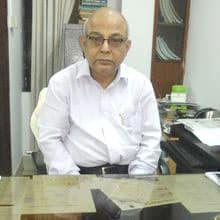 Prof. Hasan Md. Abdur Rouf