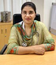 Dr. Samira Areen