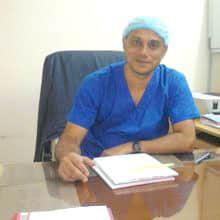 Prof. Dr. Tapesh Kumar Paul