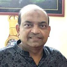 Dr. Md. Mobassar Hussain Mullick
