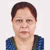 Dr. Parvin Akhter Banu