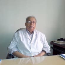 Prof. Dr. Al Mamun Ferdousi