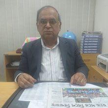 Prof. Dr. A. R. Khan