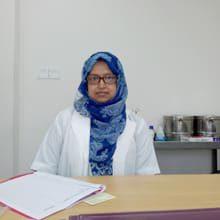Dr. Ferdous Ara (Shuchi)