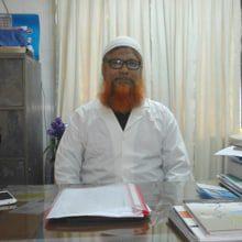 Prof. Dr. Refat Hossain Malik