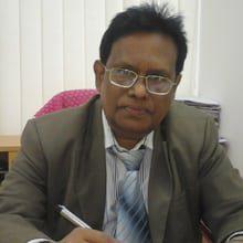 Prof.Dr. S.M Mahbub Alam