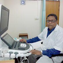 Prof. Dr. Shaikh Shofiur Rahman