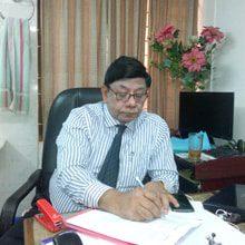 Prof. Dr. Md. Shafiqul Alam