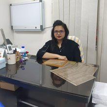 Shahrin Akram
